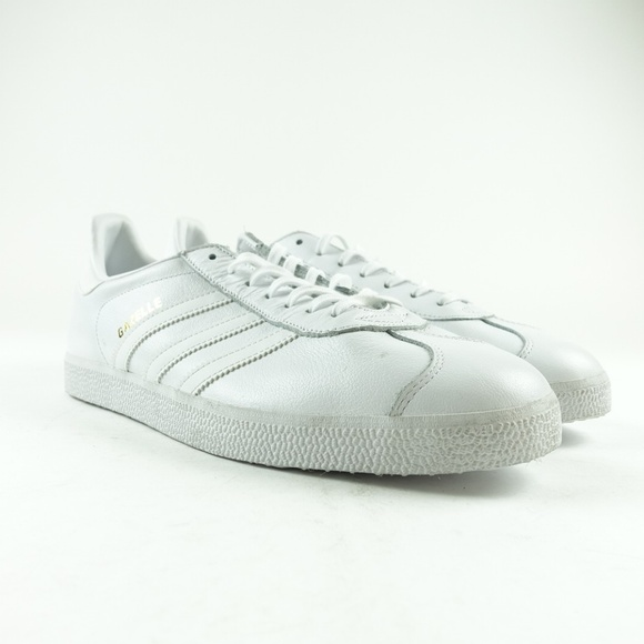 7477cdd88a0 Adidas Other - Adidas Gazelle Men s Leather Sneaker Size 11 R6S5